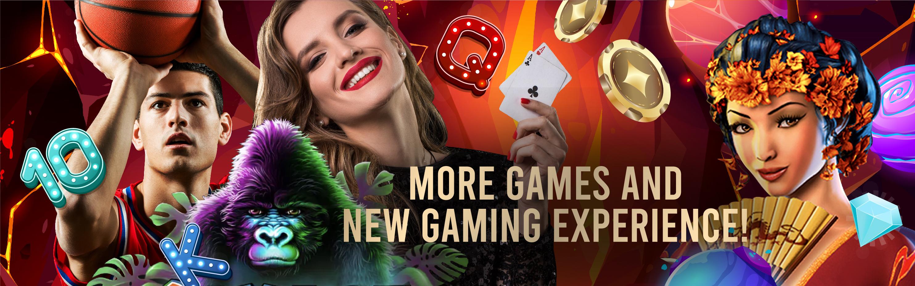 Best Casino Malaysia